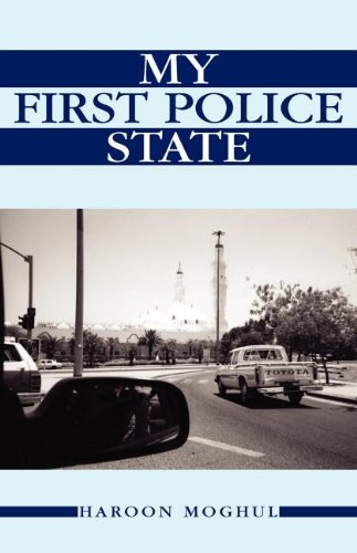 9781413425383: My First Police State