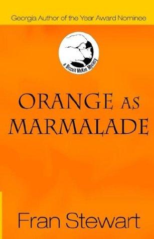 Orange As Marmalade: FRAN STEWART