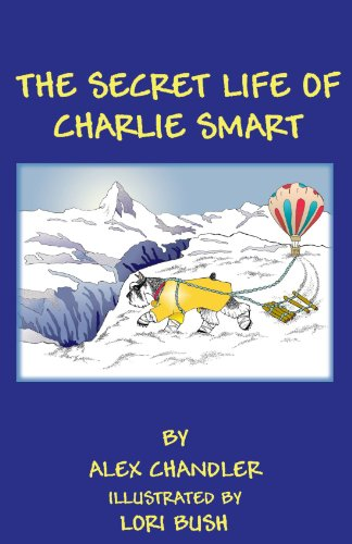 9781413428667: The Secret Life of Charlie Smart