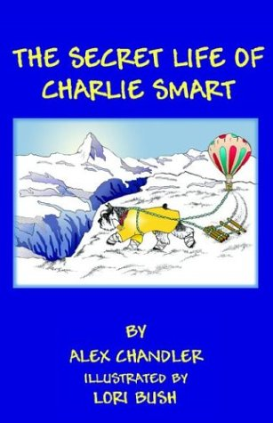 9781413428674: The Secret Life of Charlie Smart
