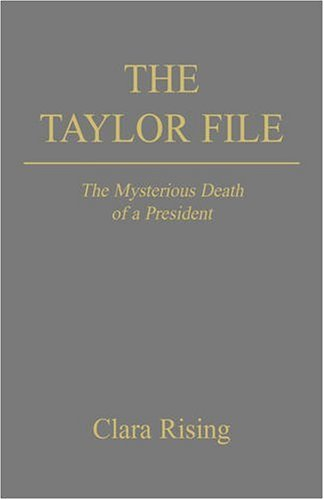 9781413428834: The Taylor File