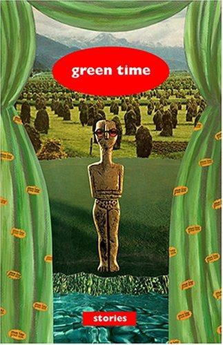 9781413429923: Green Time