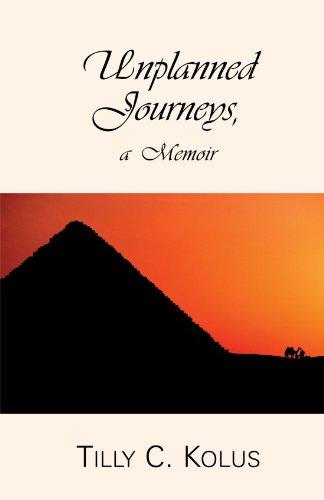 9781413435115: Unplanned Journeys: a memoir