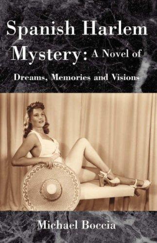 9781413435306: Spanish Harlem Mystery