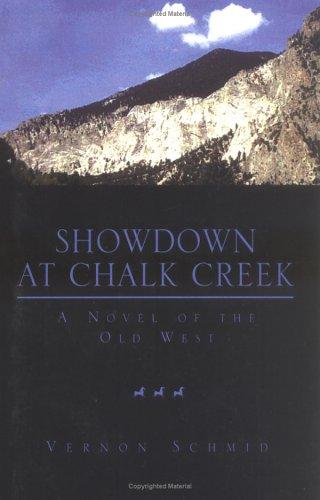 9781413436259: Showdown Chalk Creek