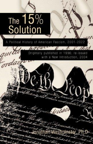 9781413436297: The Fifteen Percent Solution