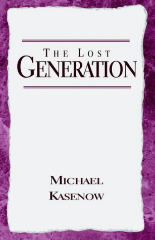 9781413438253: The Lost Generation