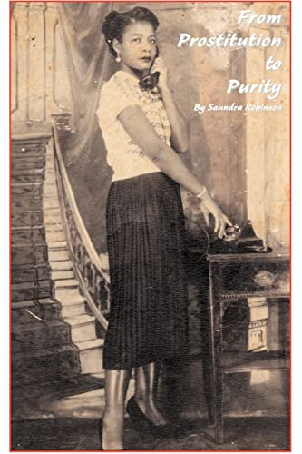 9781413438338: From Prostitution to Purity