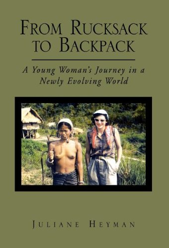 9781413439045: From Rucksack to Backpack