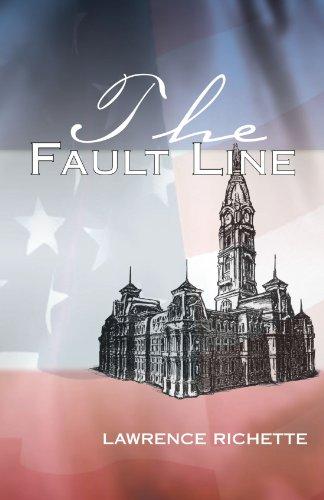 The Fault Line: Richette, Lawrence