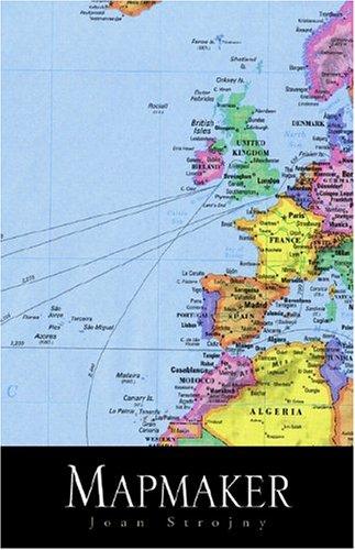 Mapmaker: Strojny, Joan