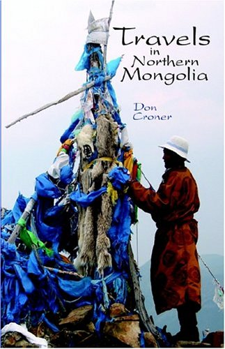 9781413442755: Travels in Northern Mongolia