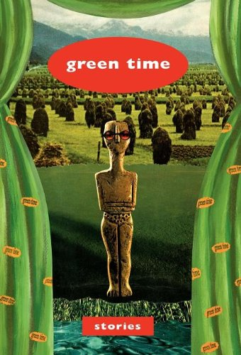 9781413443523: Green Time
