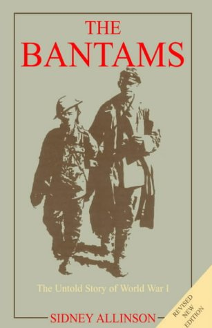 9781413444469: The Bantams