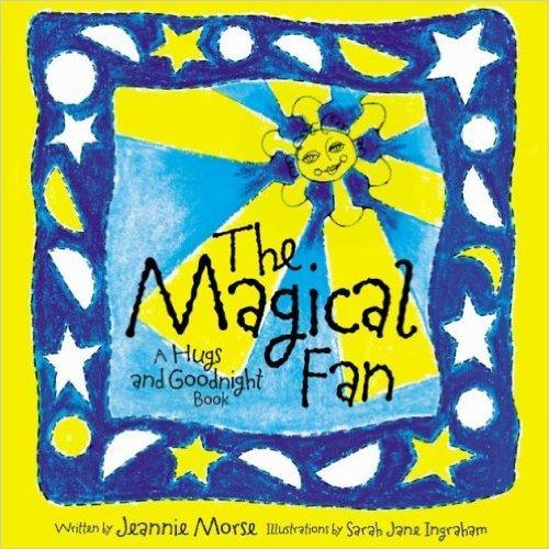 9781413447156: The Magical Fan