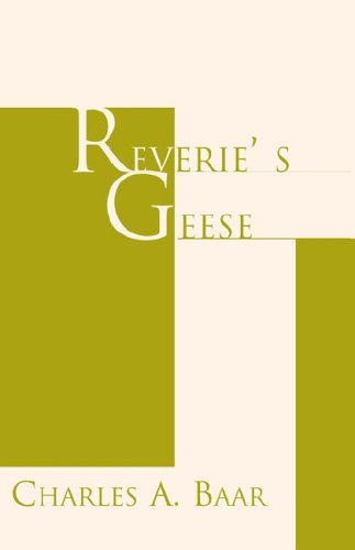 9781413447712: Reverie S' Geese