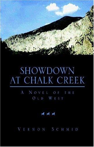 9781413449303: Showdown at Chalk Creek