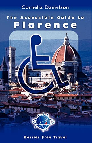 9781413457292: The Accessible Guide To Florence