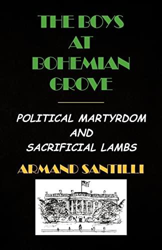 9781413459487: The Boys at Bohemian Grove