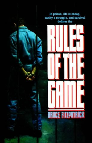 9781413461046: Rules Of The Game