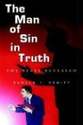 9781413461657: The Man Of Sin In Truth: The Beast Revealed