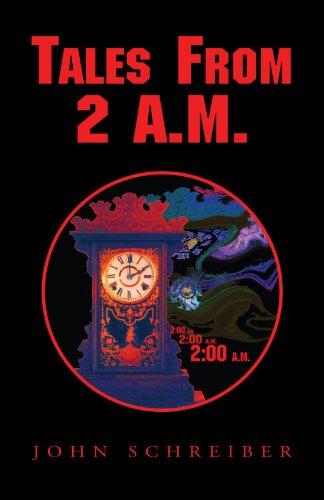 Tales From 2 A.M.: Schreiber, John