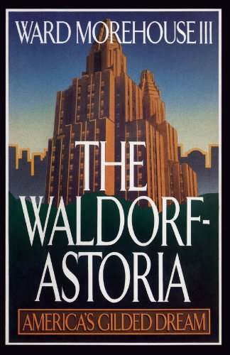 9781413465044: Waldorf-Astoria