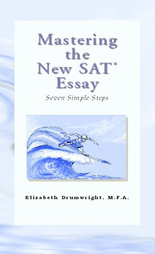9781413465839: Mastering the New SAT Essay