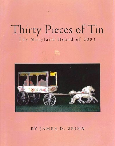9781413466720: Thirty Pieces Of Tin