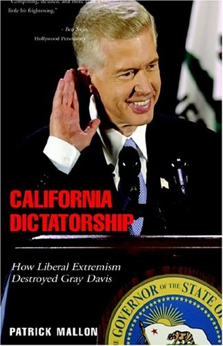 9781413467970: California Dictatorship