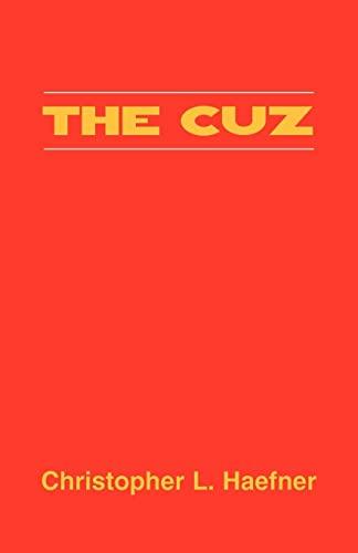 9781413470475: The Cuz
