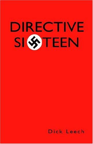 9781413472448: Directive Sixteen
