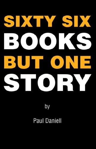 9781413477030: Sixty Six Books but One Story