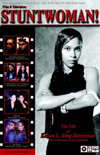 9781413477672: Film & Television: Stuntwoman!