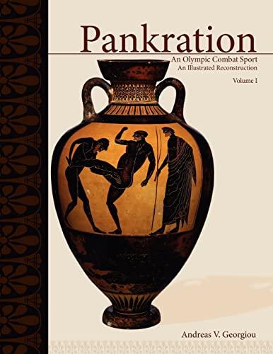 9781413477955: Pankration: An Olympic Combat Sport; Volume 1