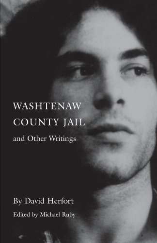 9781413478136: Washtenaw County Jail and Other Writings