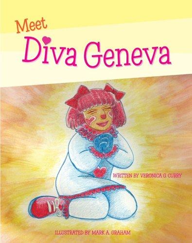 9781413483260: Meet Diva Geneva