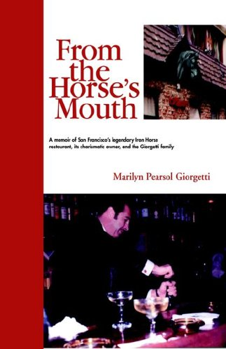 9781413483369: From the Horse's Mouth