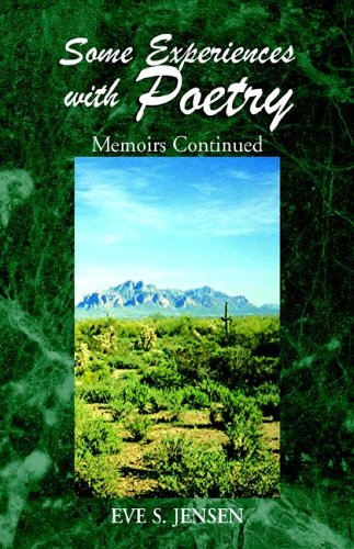 9781413484007: Some Experiences With Poetry: Memoirs Continued