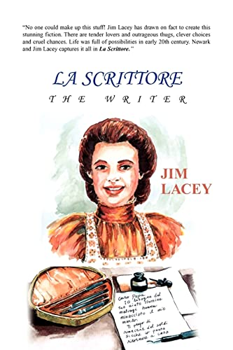 9781413485752: LA SCRITTORE: THE WRITER