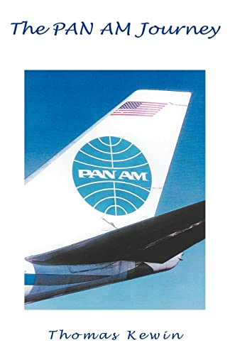 9781413486025: The Pan Am Journey