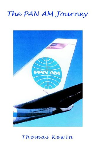 9781413486032: The Pan Am Journey