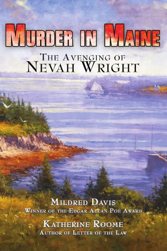 9781413487466: The Avenging of Nevah Wright