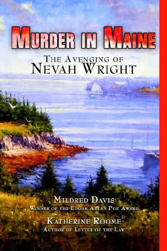 9781413487473: The Avenging of Nevah Wright