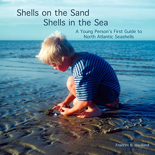 Shells on the Sand, Shells in the Sea: Frances Haviland