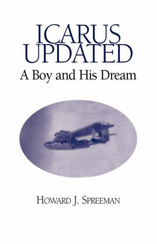 Icarus Updated: Spreeman, Howard J.