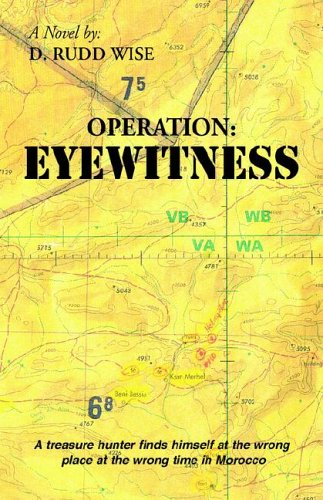 9781413495997: Operation: Eyewitness
