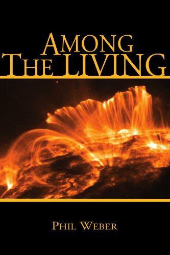 9781413497854: Among The Living