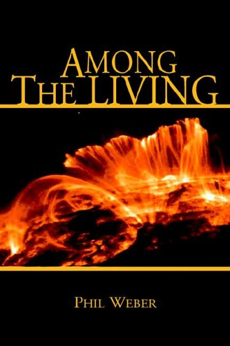 9781413497861: Among The Living