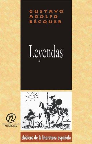 9781413511130: Leyendas